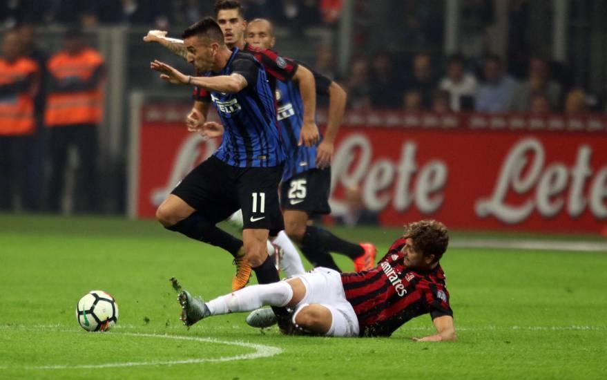 L'Inter è squadra. Il Milan solo lavori in corso